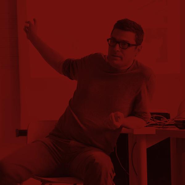 ALESSANDRO CONFALONIERI   Head of Service Design, DOING Adjunct Professor, MSc Product Service System Design, Politecnico di Milano University