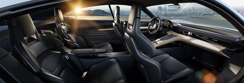 ©Porsche Classic Elite Porsche Interior