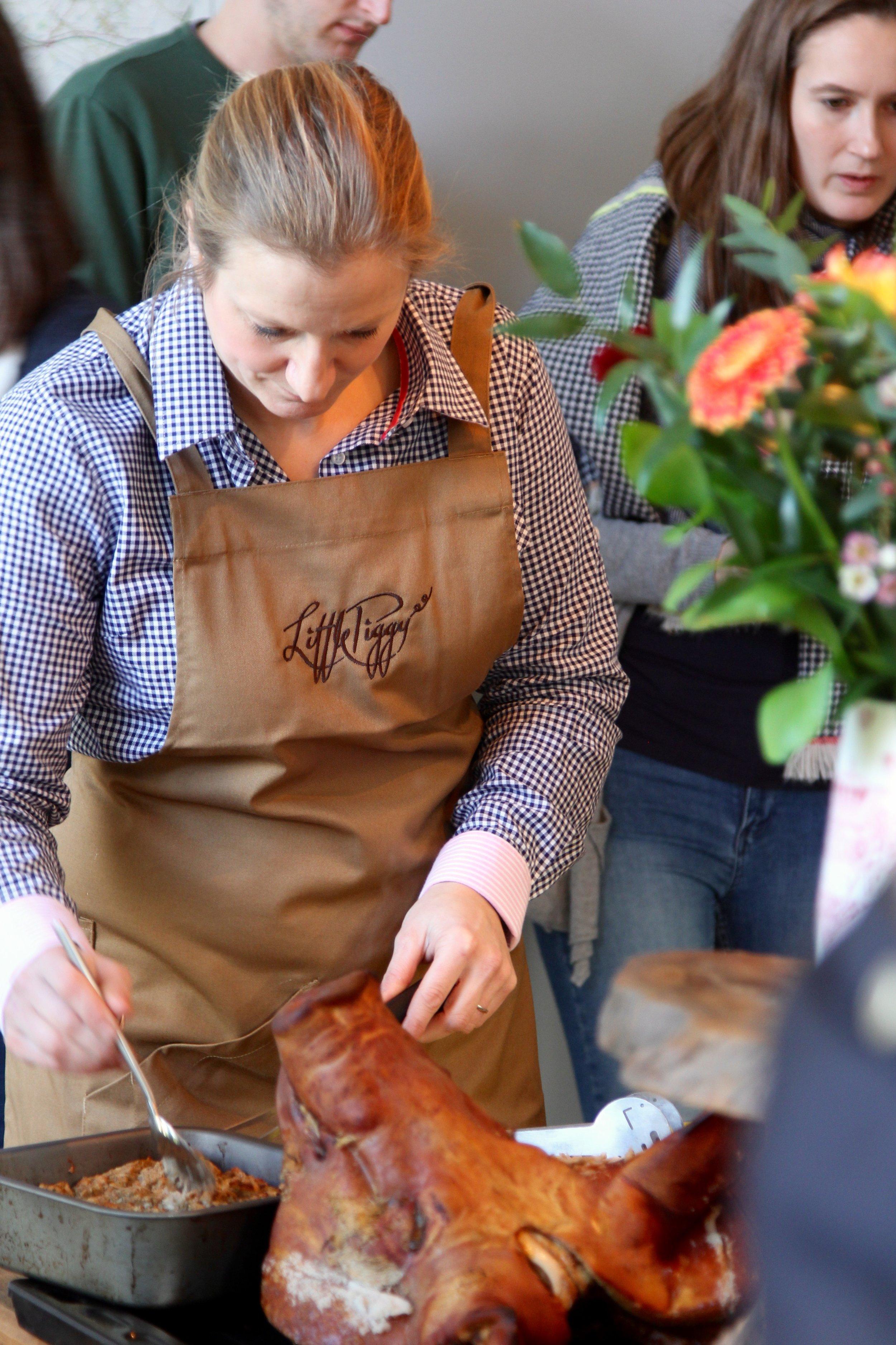 Image of Hog Roast