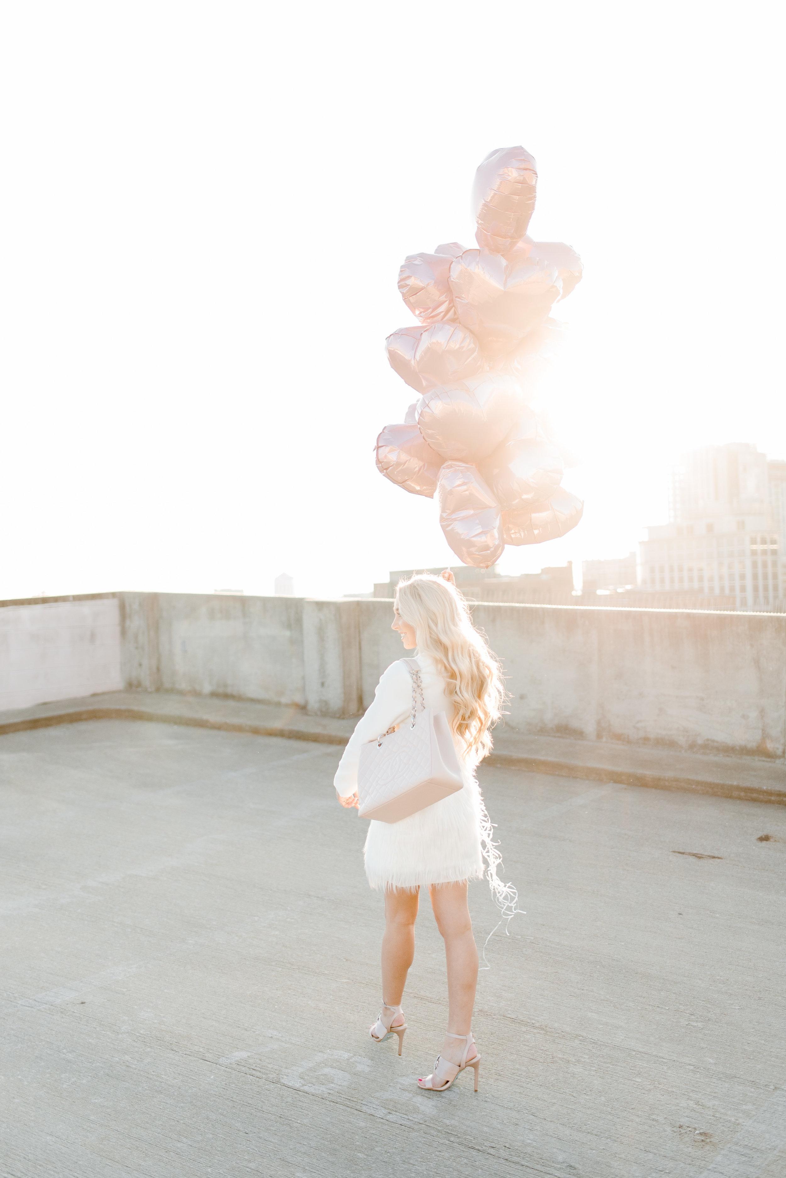 sunrise photoshoot