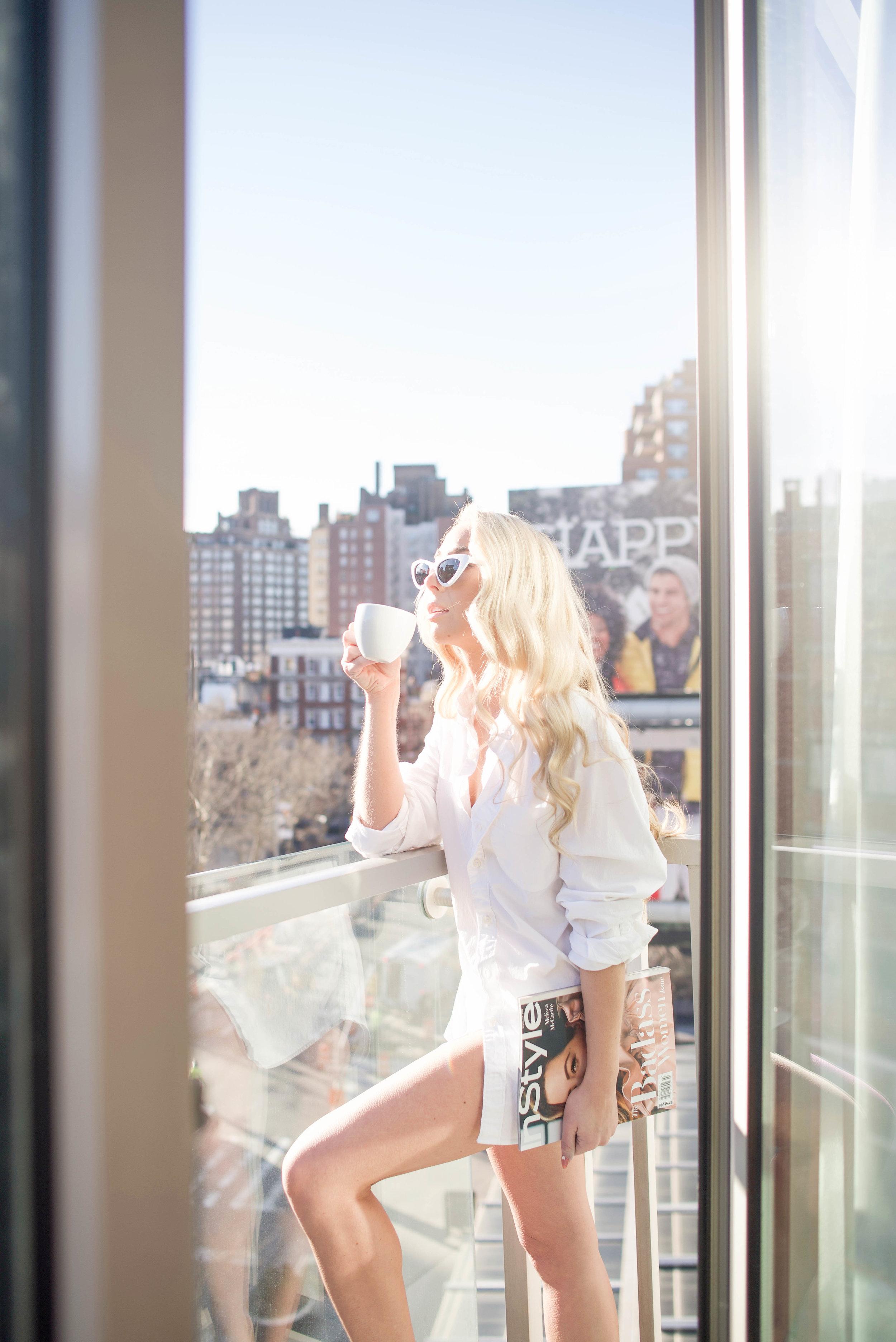 new york city hotel