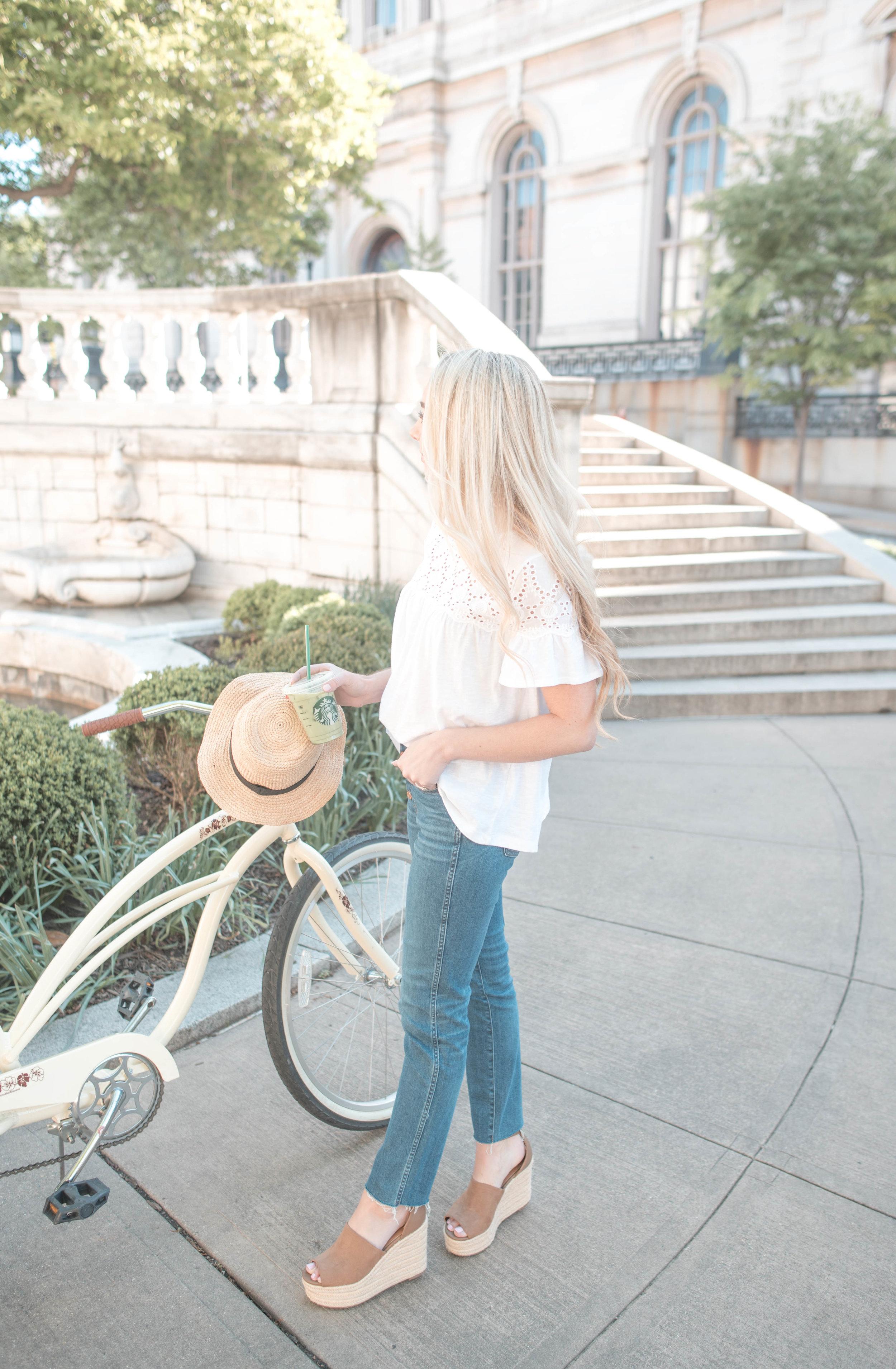 long blonde hair for summer