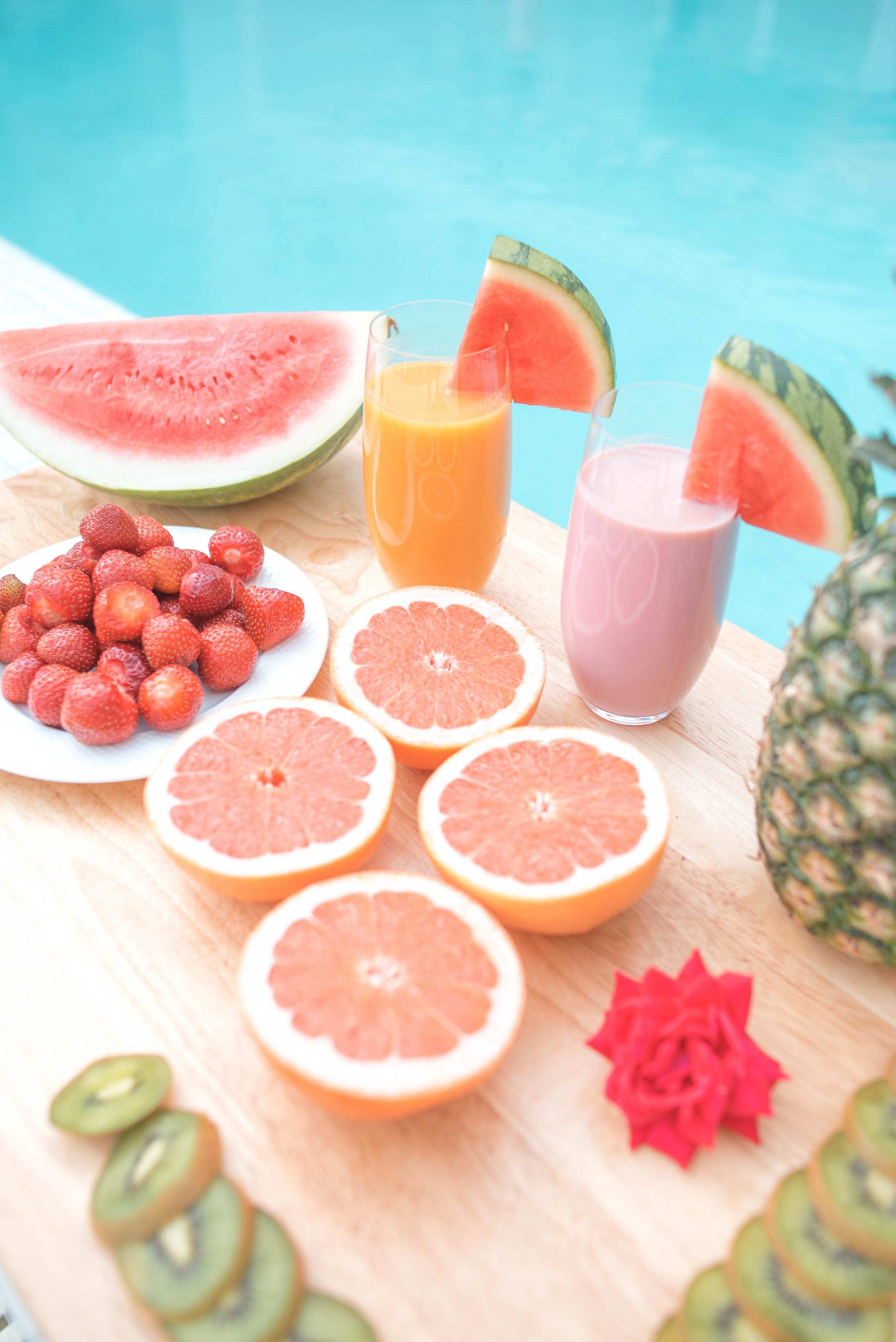 intermittent fasting foods