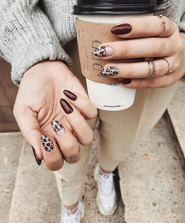 chic nail ideas