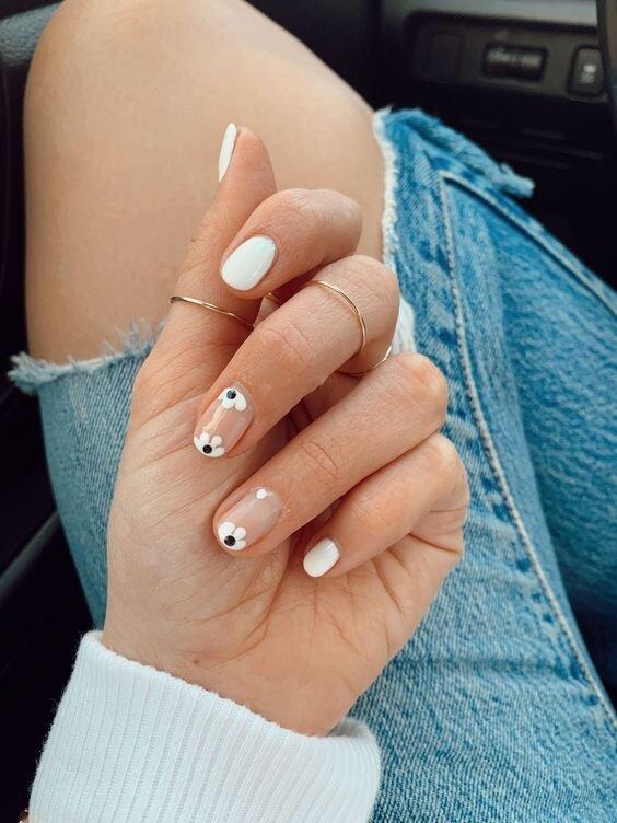 spring+nail+art