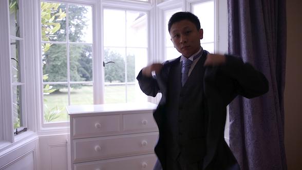 wedding video windsor