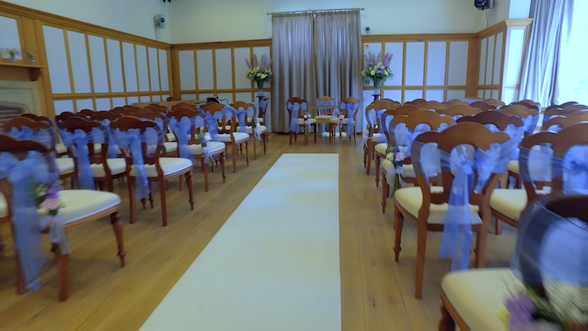 Copy of wedding video hungerford