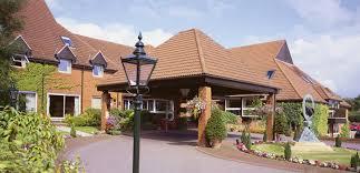Donnington Valley Hotel Newbury
