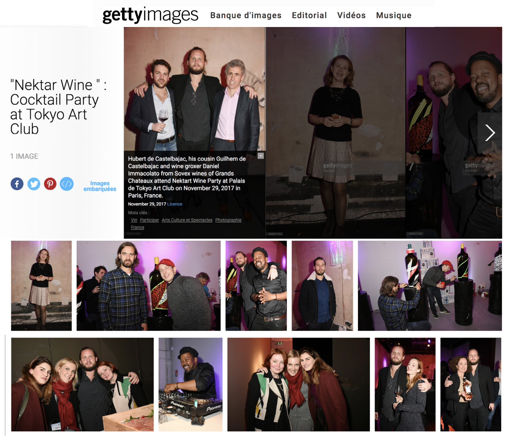 GETTY IMAGES  December 2017