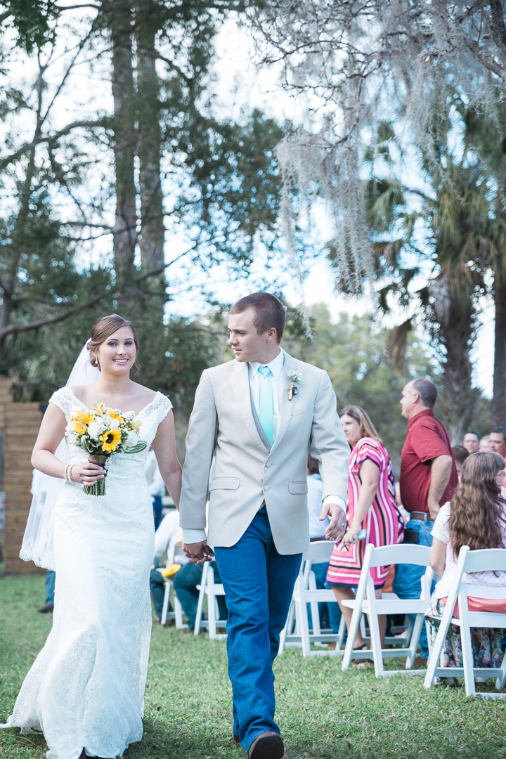 Rodman Plantation wedding