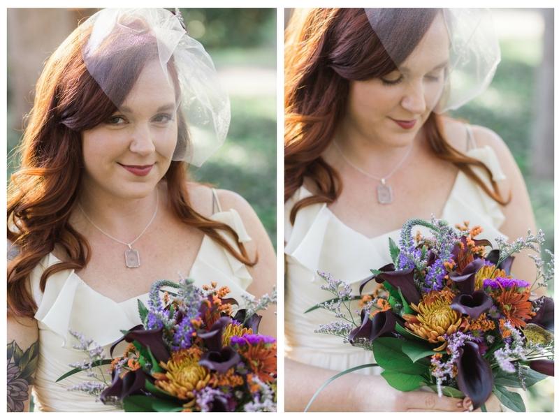 Jacksonville elopement photographer