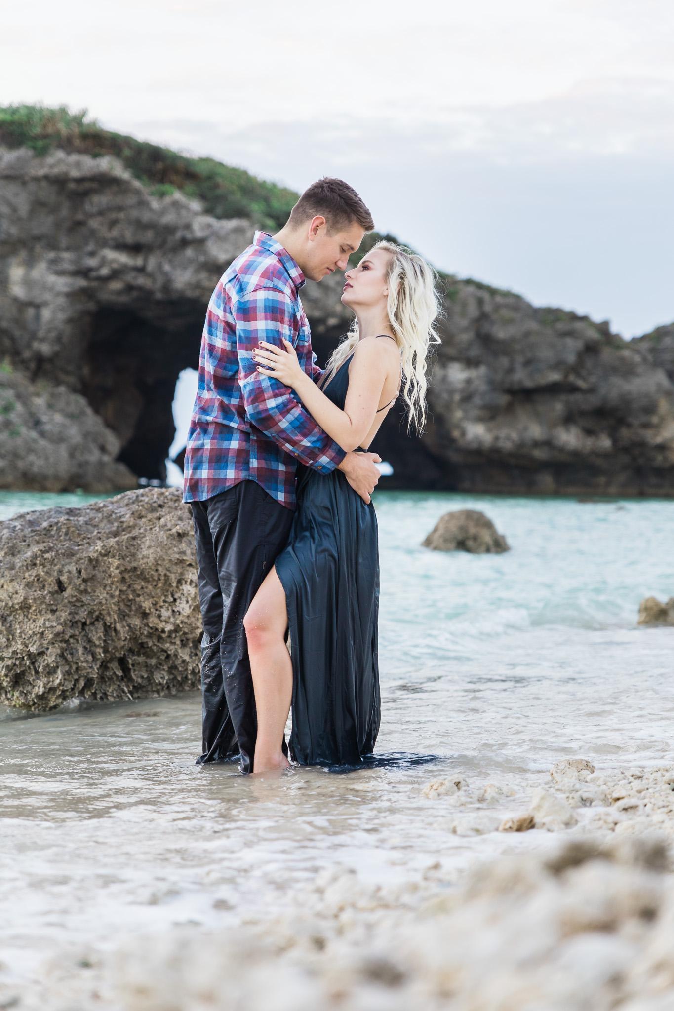 Okinawa Couples -