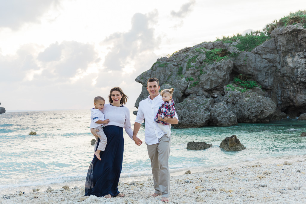 okinawa family photographer