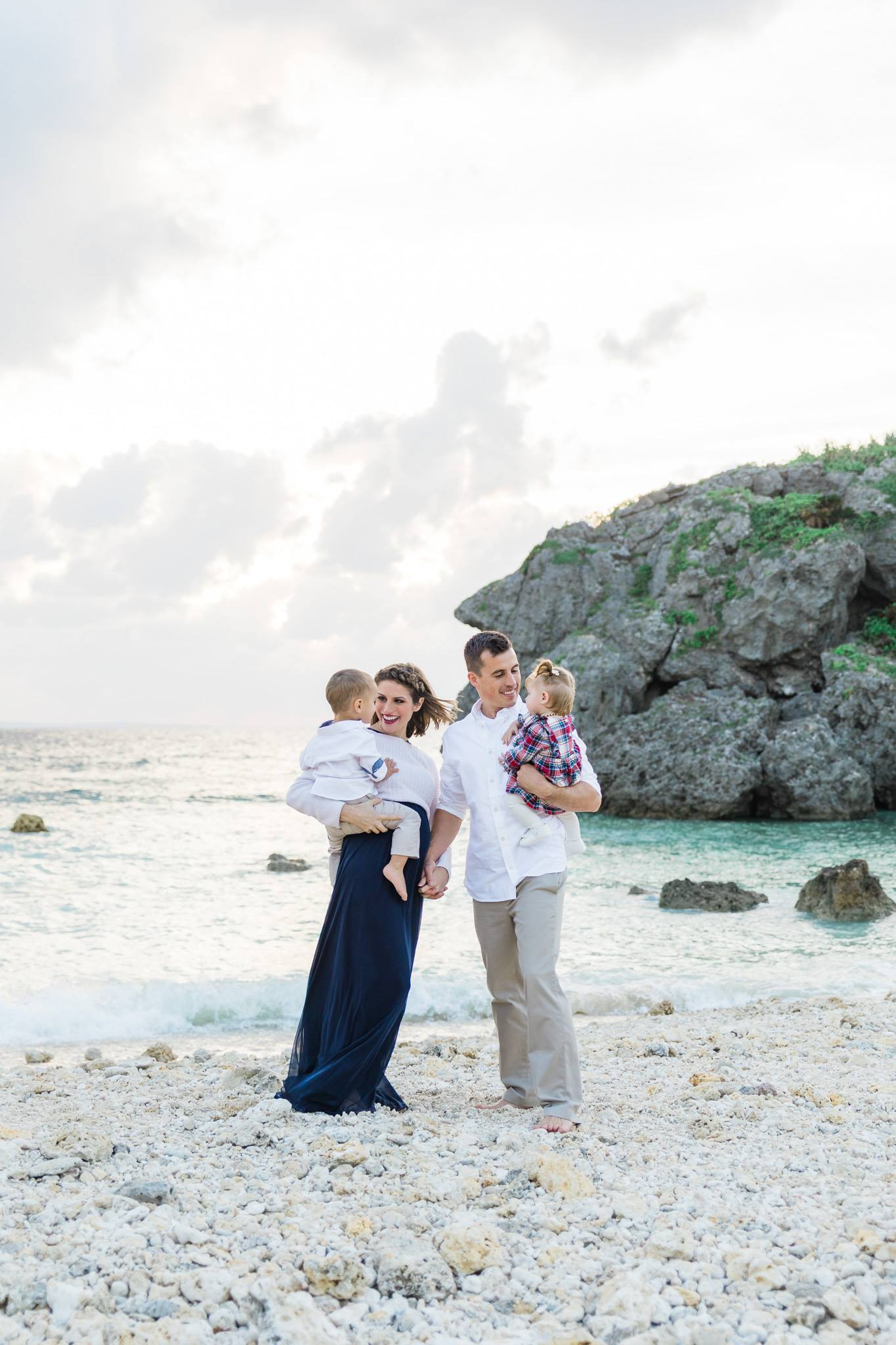 Family & Maternity -
