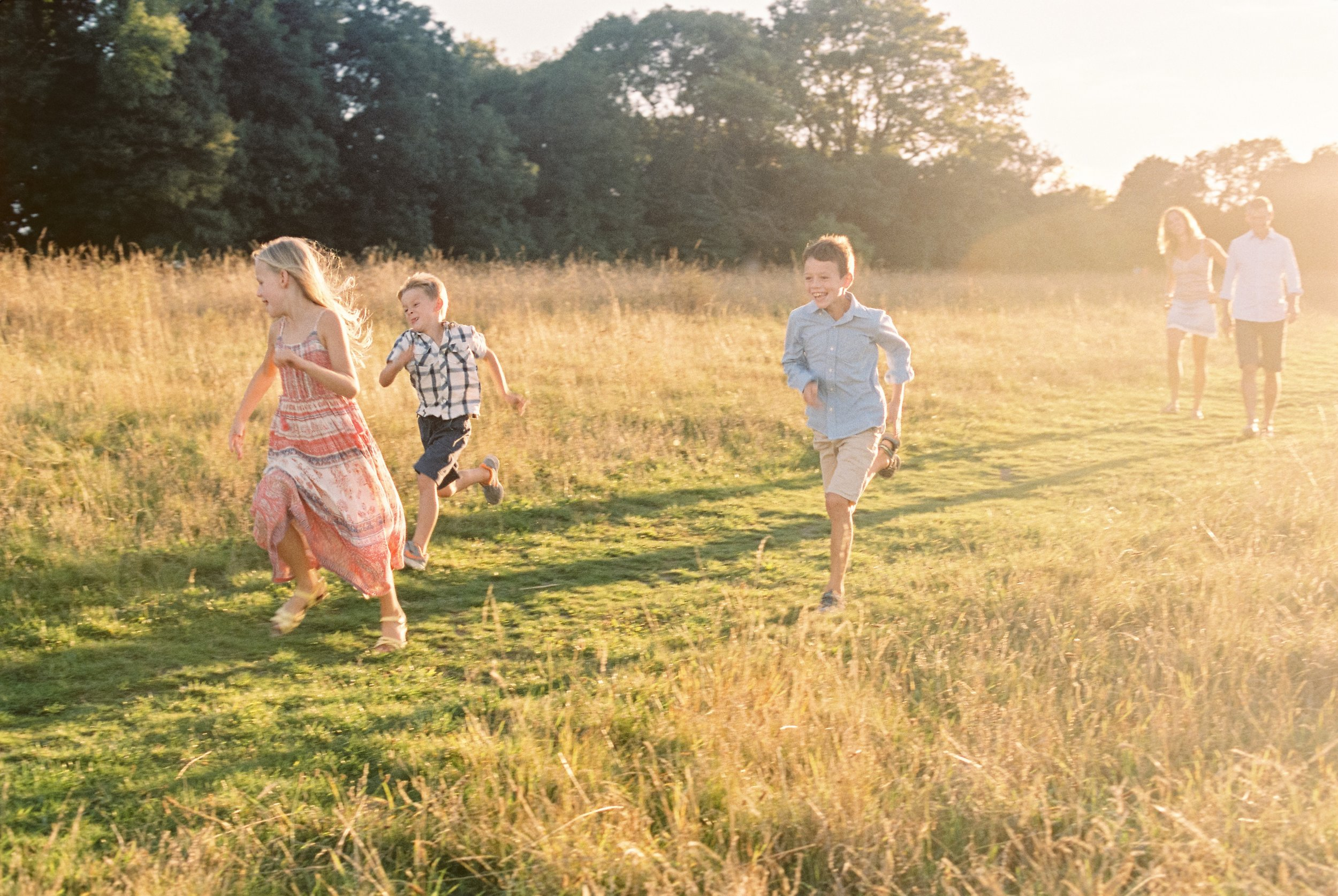 Guildford Surrey Family Photographer