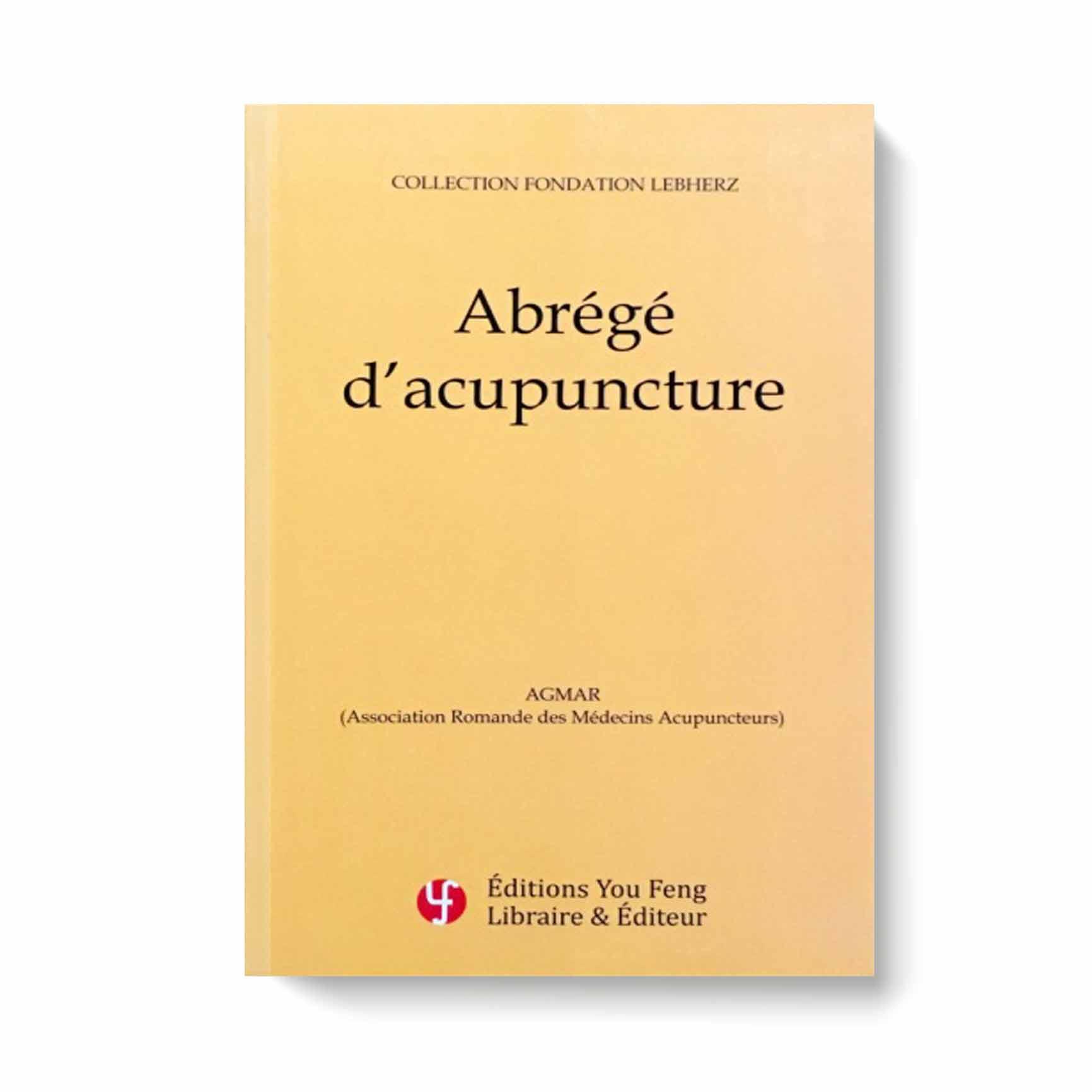 Abrégé d'acupuncture