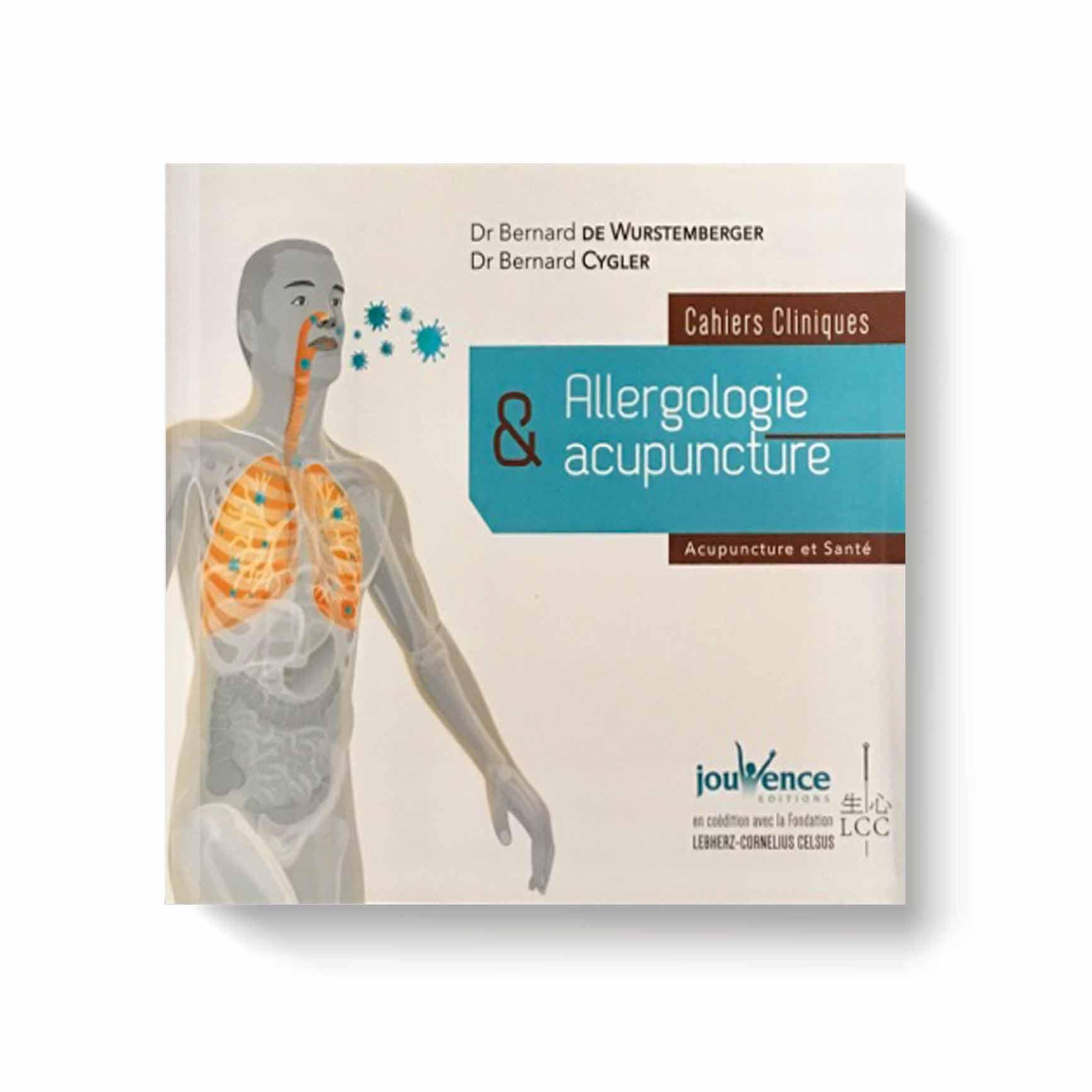Allergologie & acupunture