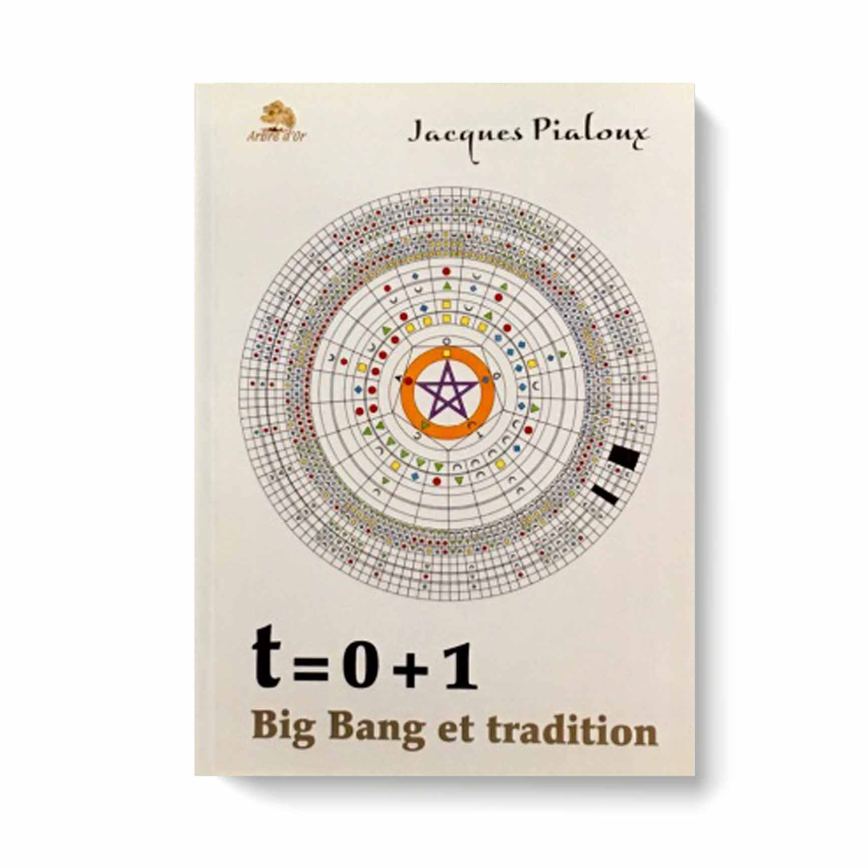 t=0+1 Big Bang et tradition