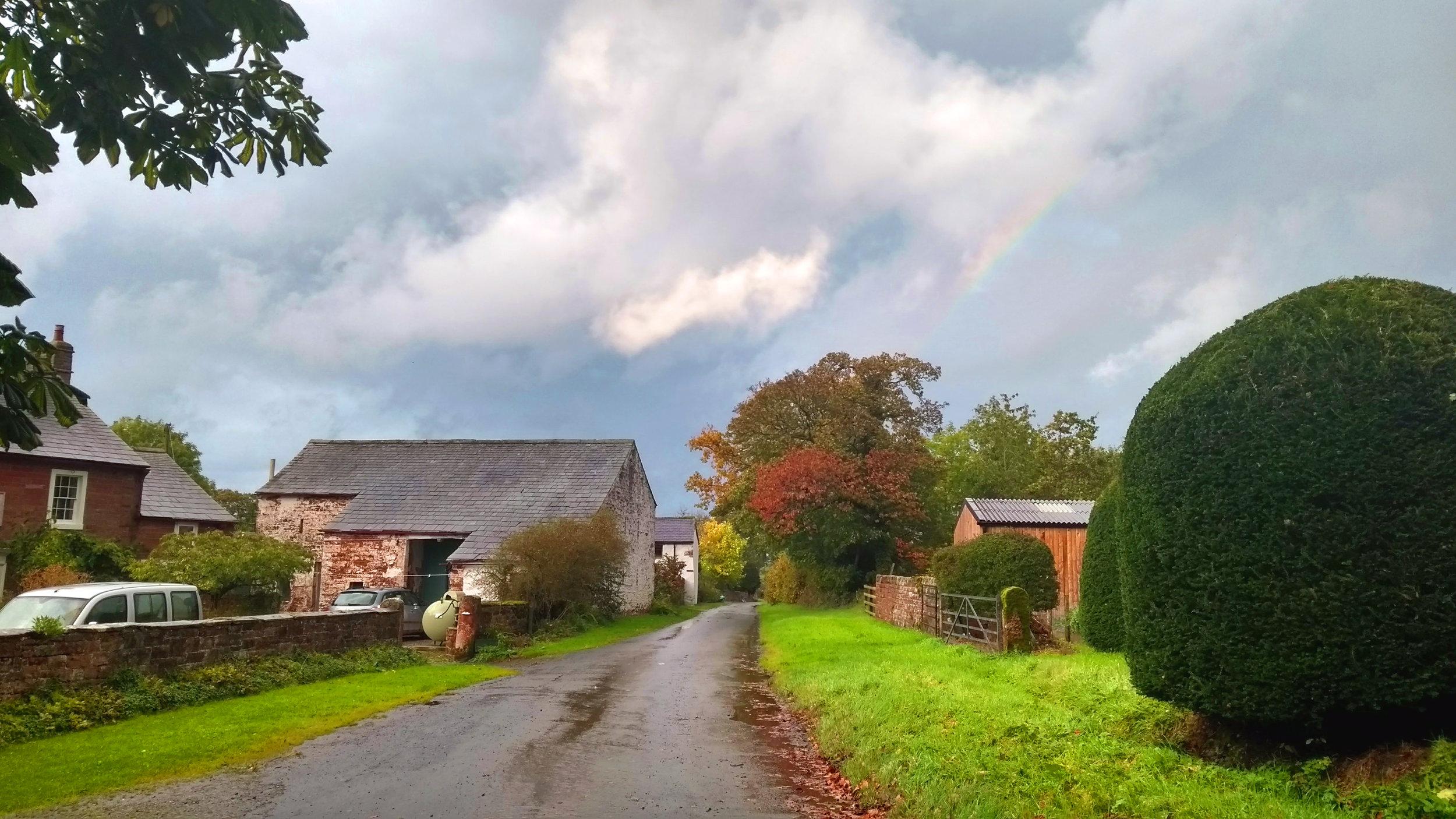 The Studio near Dalston -