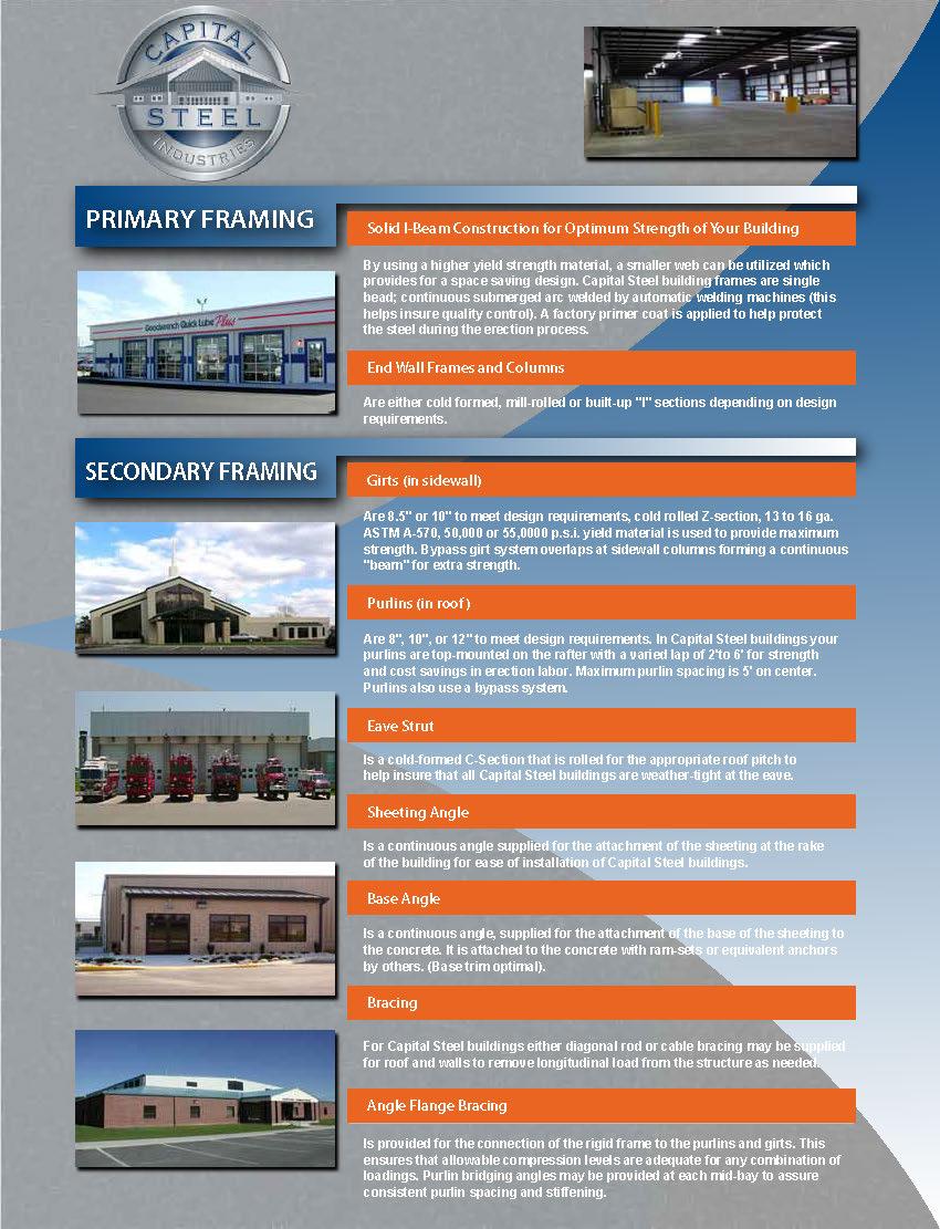 Metal Buildings — Jackson AgroBuilders