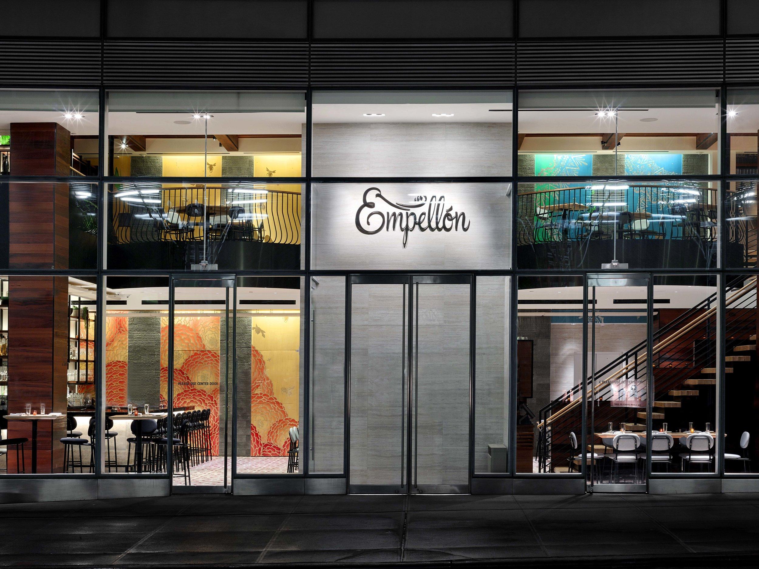 Glen Co Architecture Restaurants