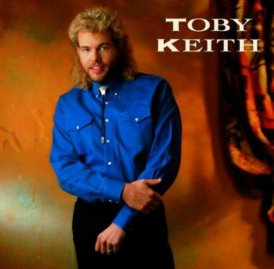 What good used to be, according to Toby Keith.