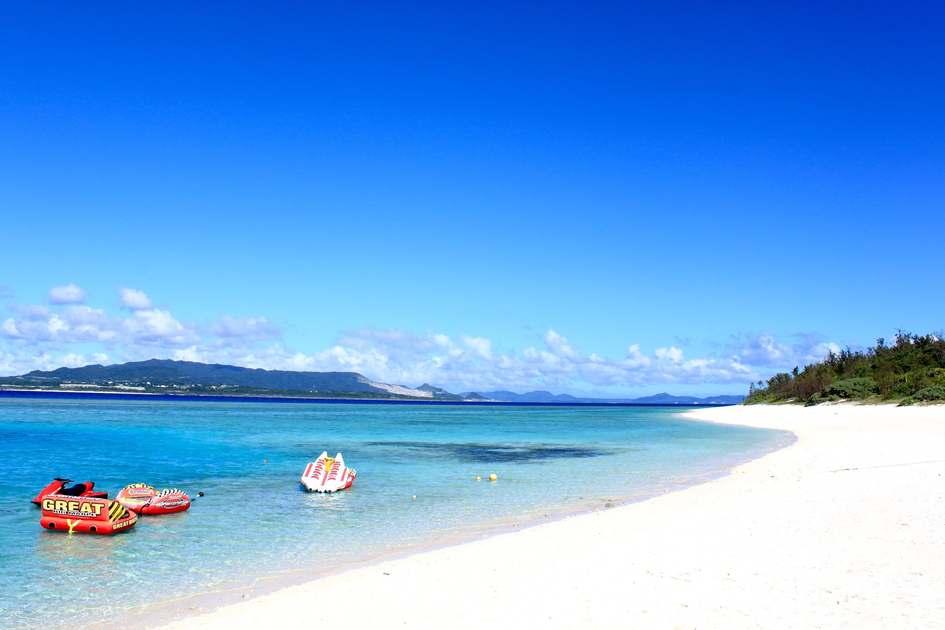 Seaside -