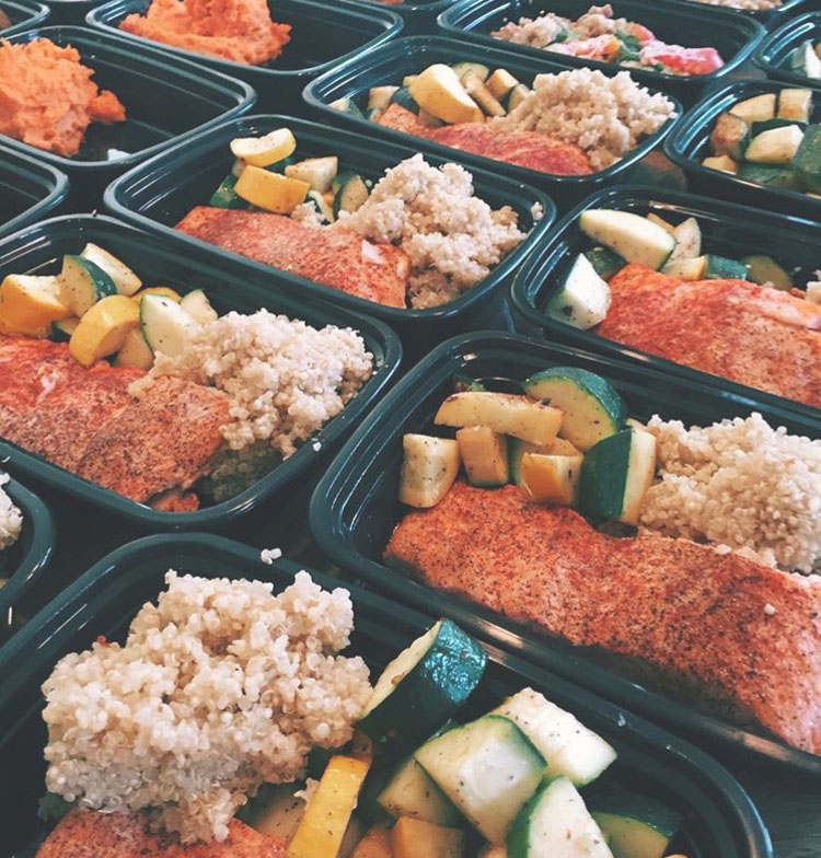 A Bay Area Meal Prep Delivery Service That Provides Organic, Feel Good Meals. One should never have to sacrifice health for taste. Our mission is to provide the greater bay area a more accessible way to have healthy food readily available at a great price. We use only local vegetables and keep it organic when we can! All of our meats and fish are hormone-free and grass fed, grains are ALWAYS organic. We believe that healthy food should be accessible to everyone, and shouldn't have to break your bank while doing so. Order for home delivery, or pickup at one of our pickup hubs. Keeping your body fueled properly should be the last of your worries and sometimes seems to be more challenging than it should. Let us do the work for you!Read our story. -