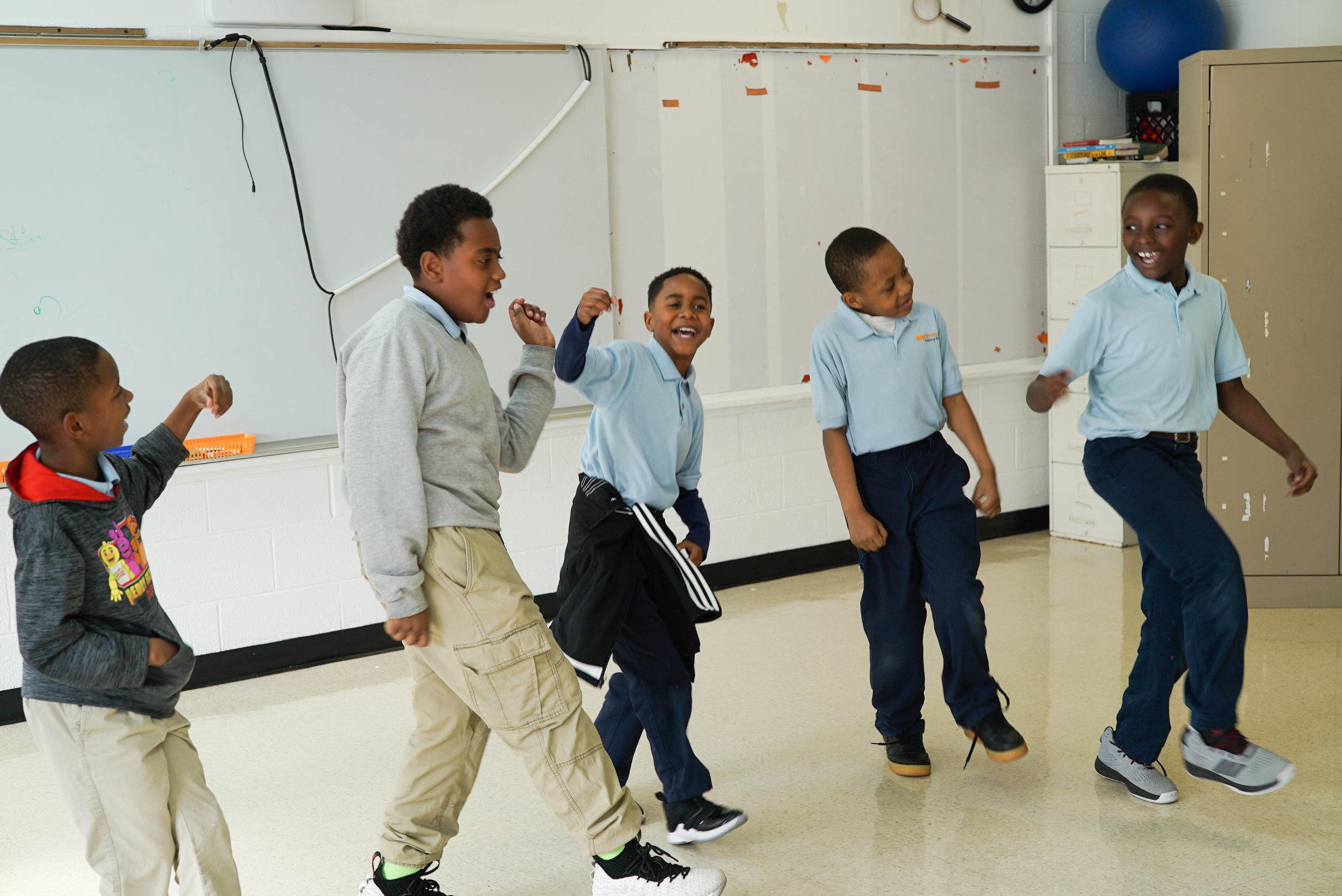 Houston High @ KIPP Academy Elementary-13.jpg