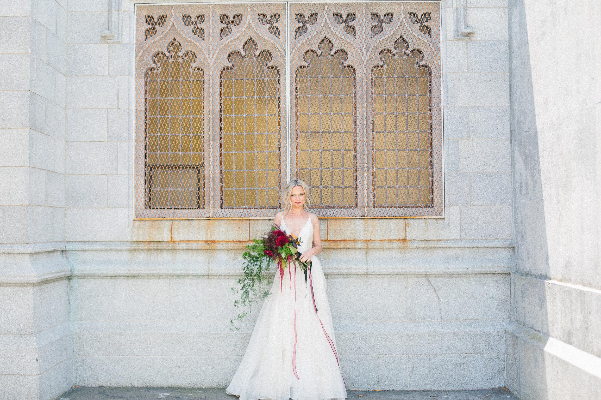 Bridals    ➛