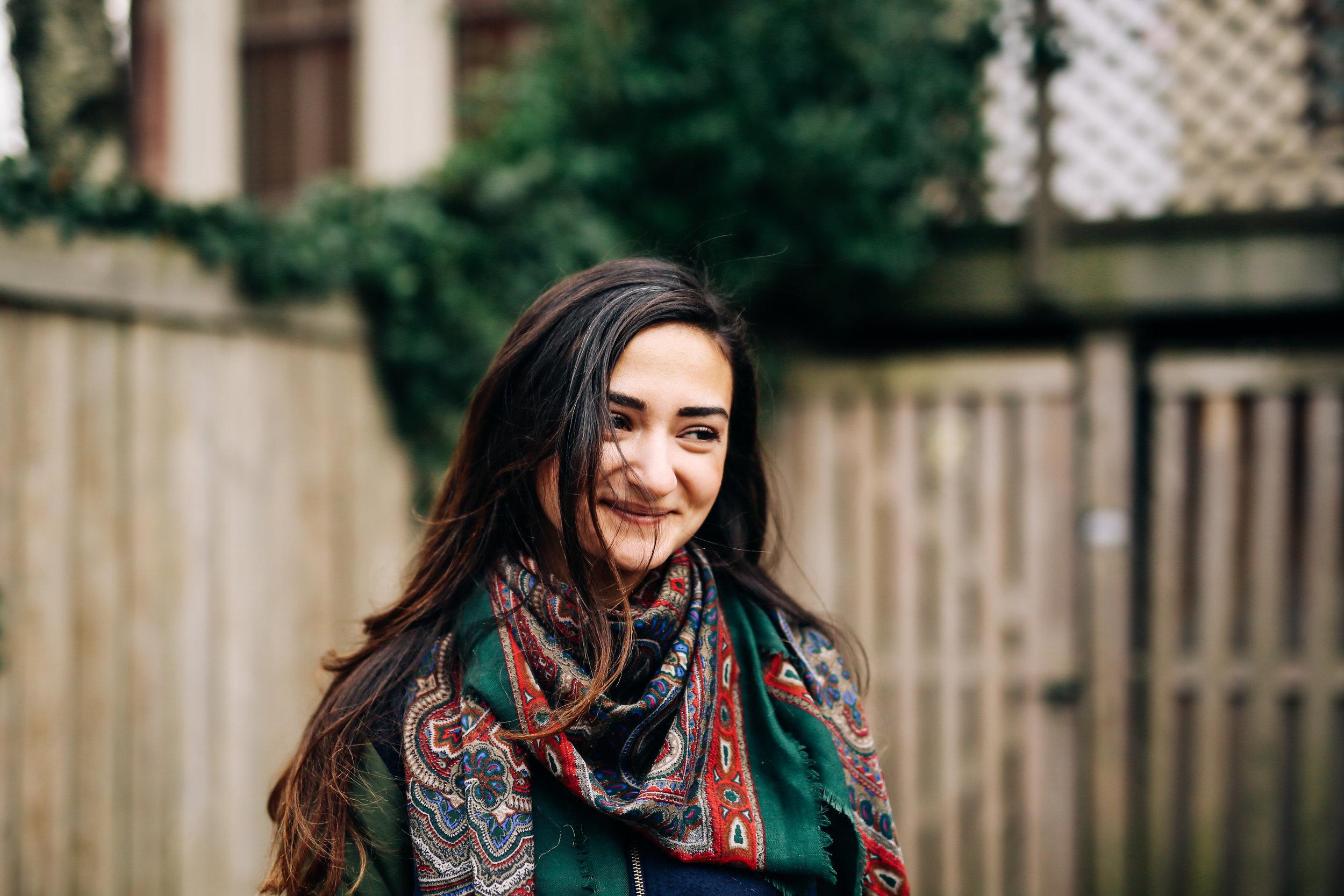 Jami Sabety-Javid   Founder     Learn about Jami