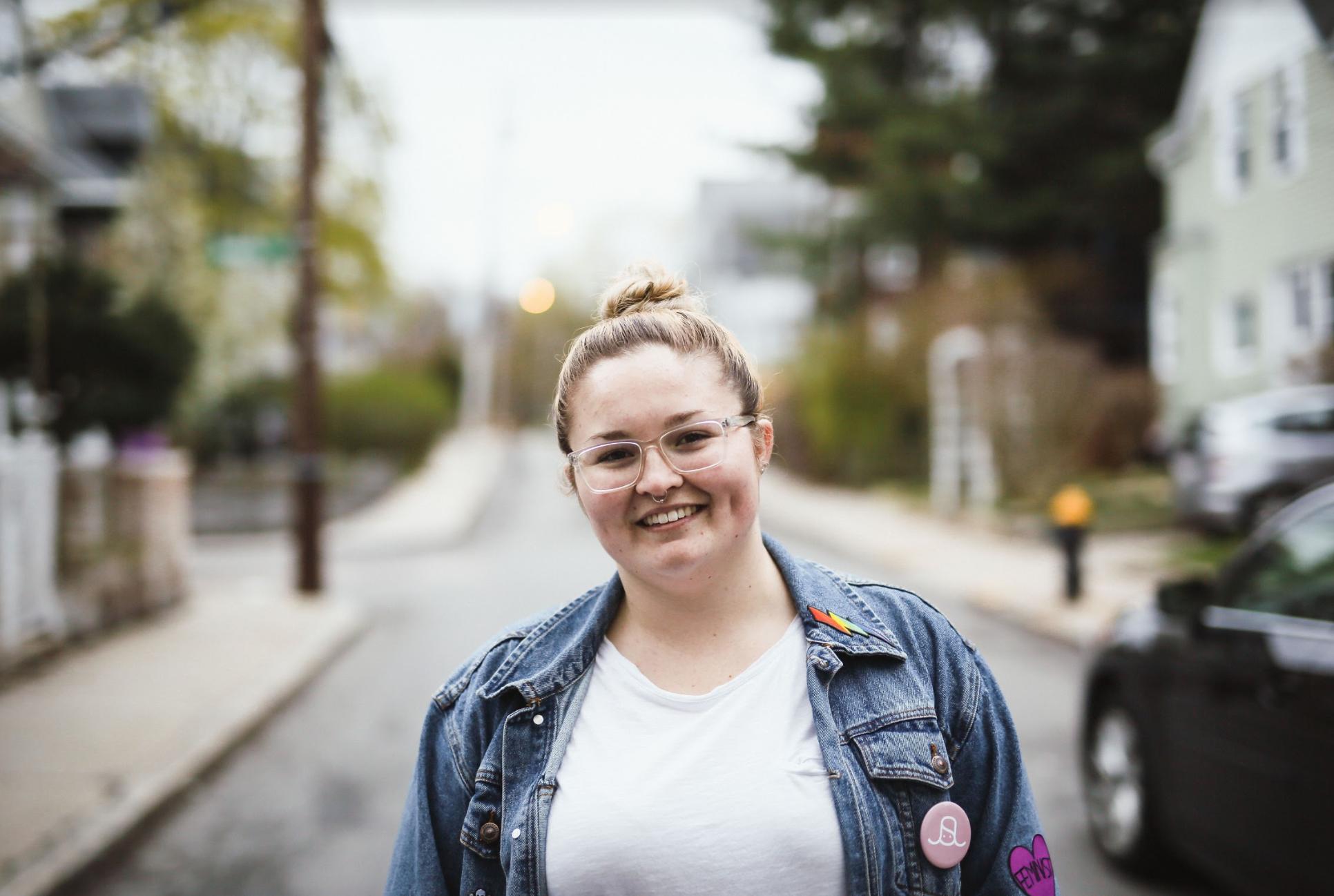 Tori Leche   Creative Director    Learn about Tori