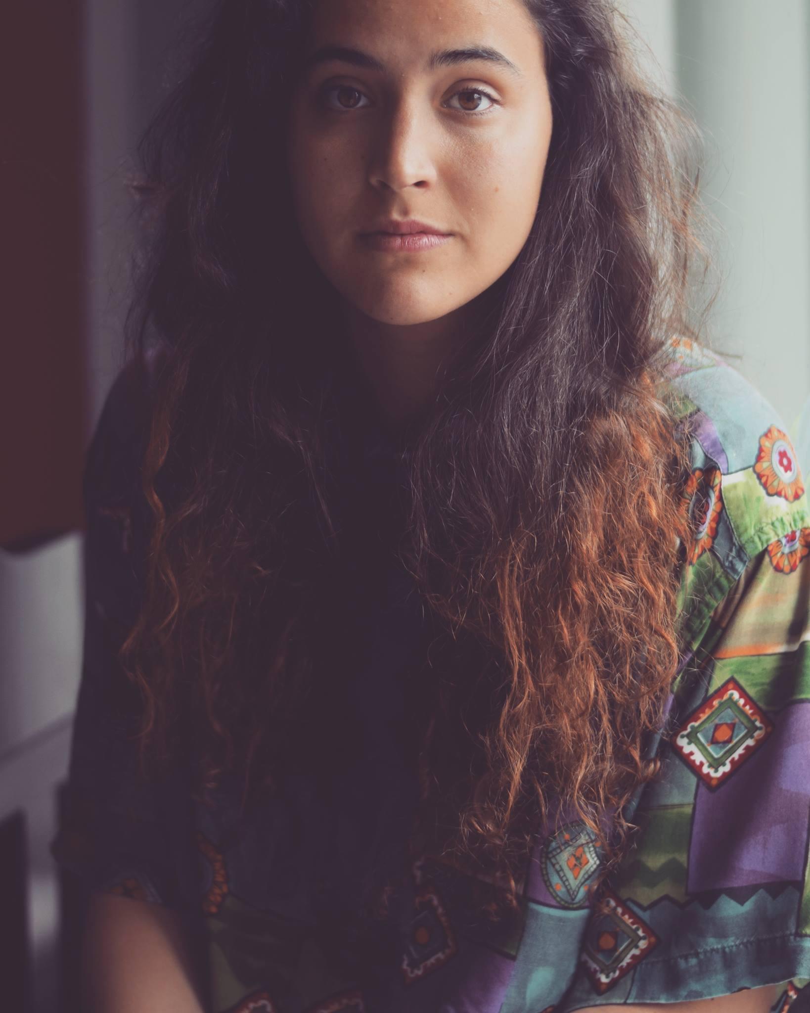 MARO     Singer-Songwriter    Pink Noise 013