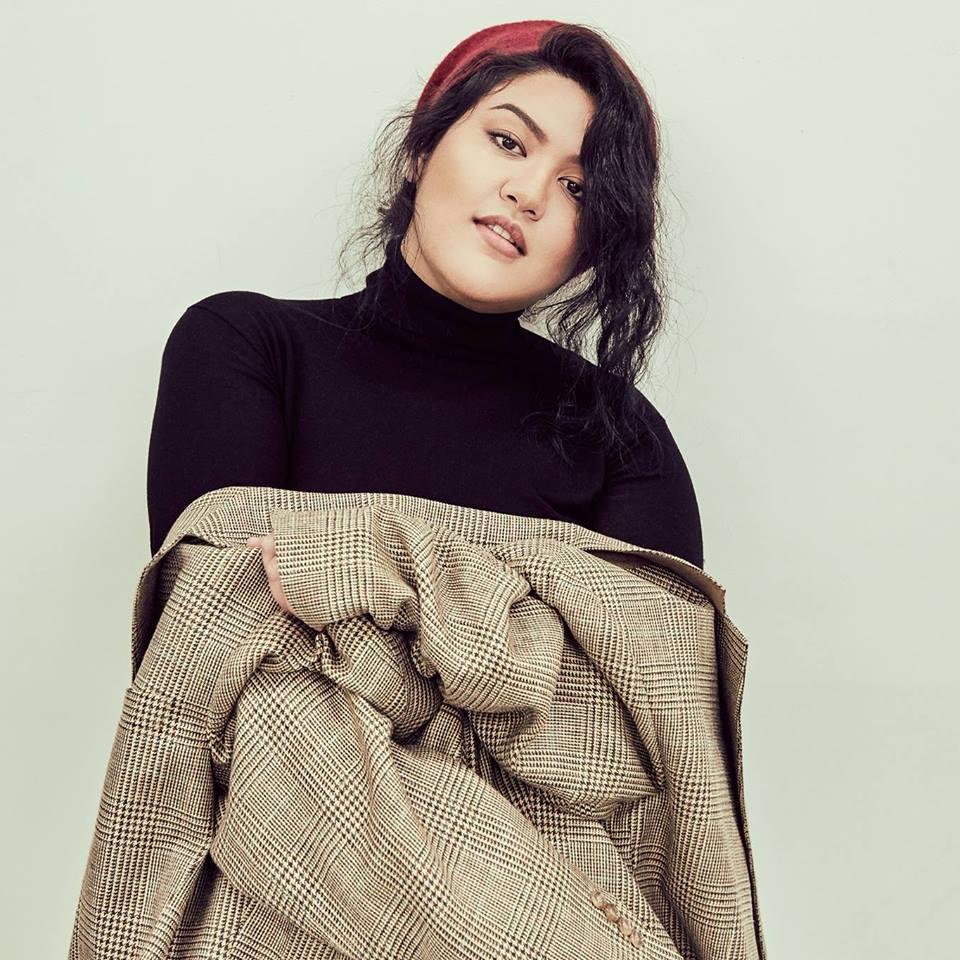 Rachel Gonzales    Singer-Songwriter  Empowered