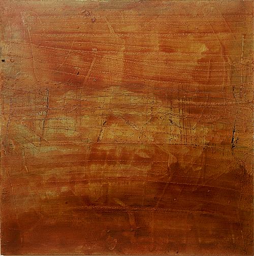 Amber Panel II