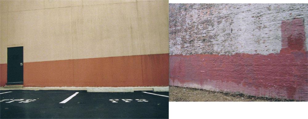 Erasure (wall/ wall)