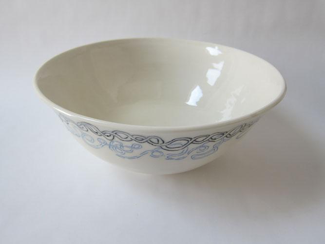 (detail) Looping Bowl