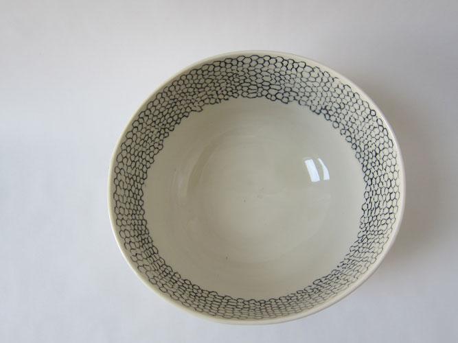 (detail) Honeycomb Bowl