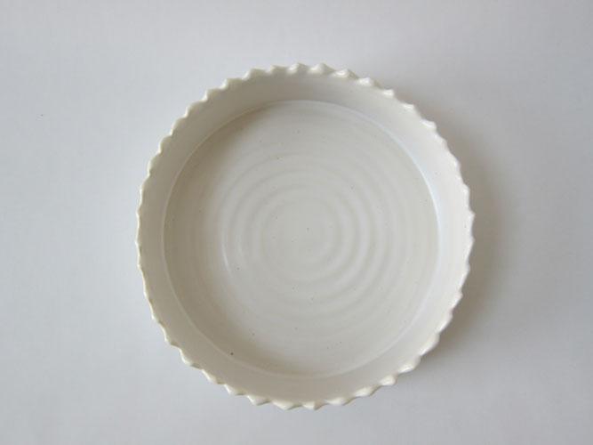 (detail) Crown Dish