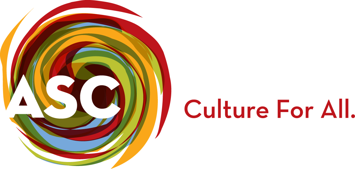 1stGens is a proud recipient of the Charlotte Arts & Science Council's Cultural Vision Grant.