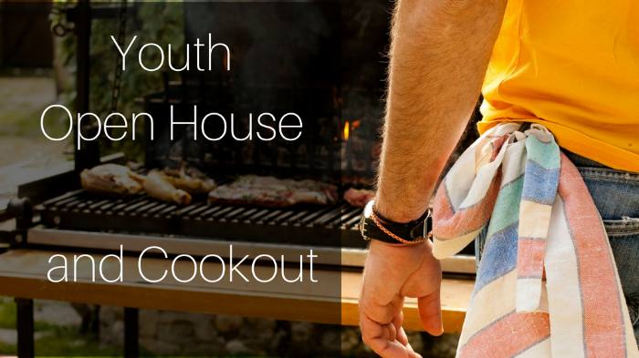 YouthOpen Houseand Cookout.png