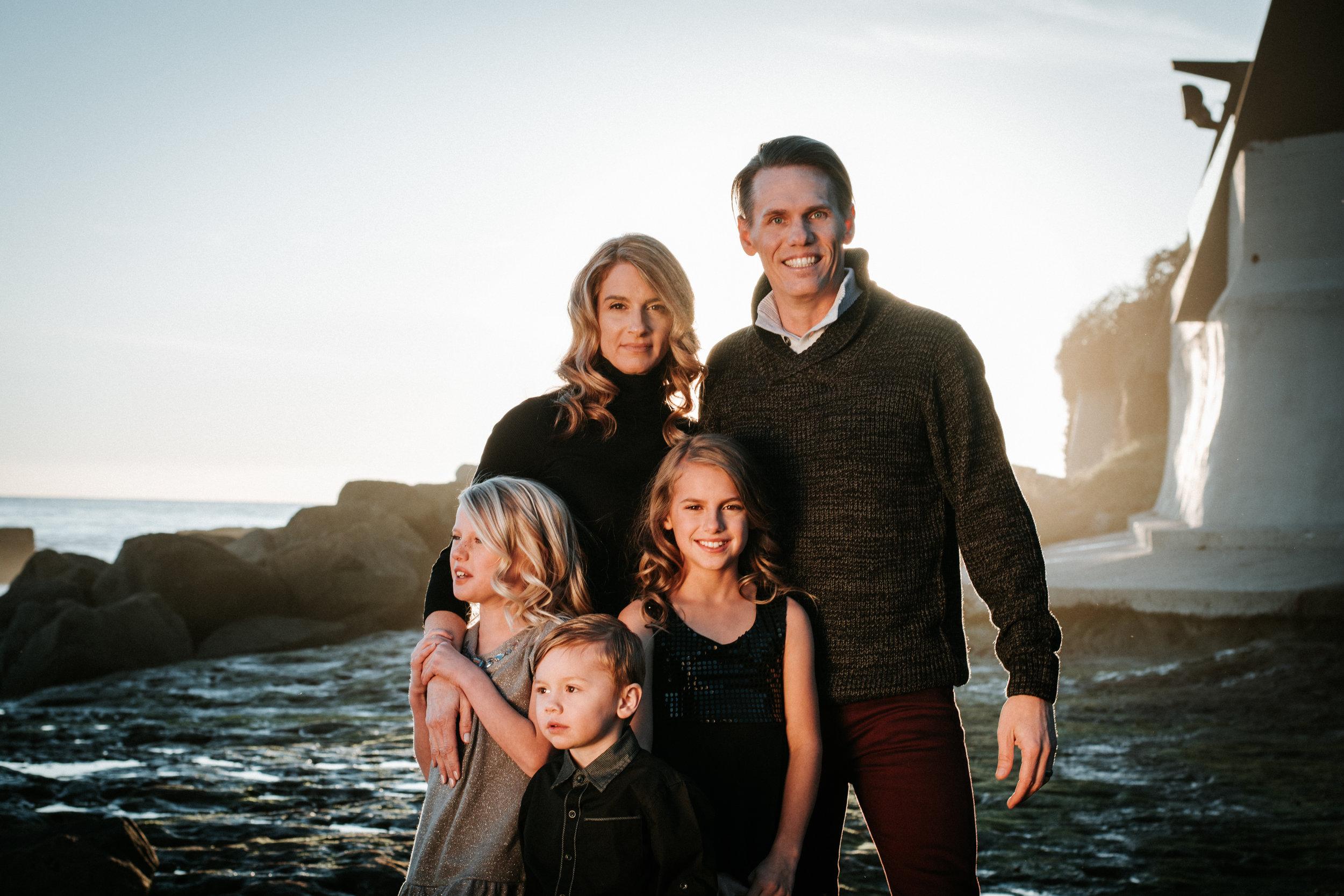Burbatt Family ©darinmcginnisphotography