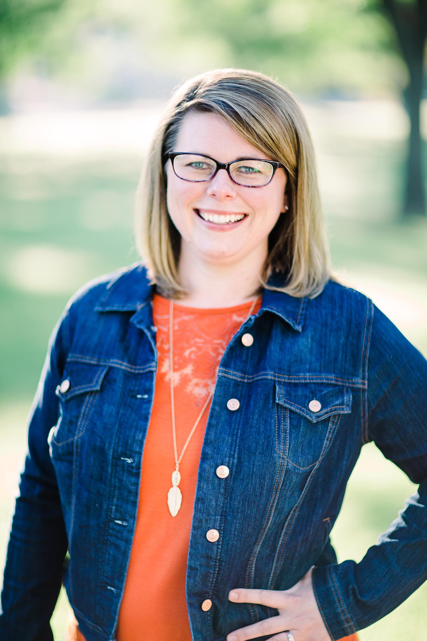 Jennifer Osterholt // plowingthroughlife.com