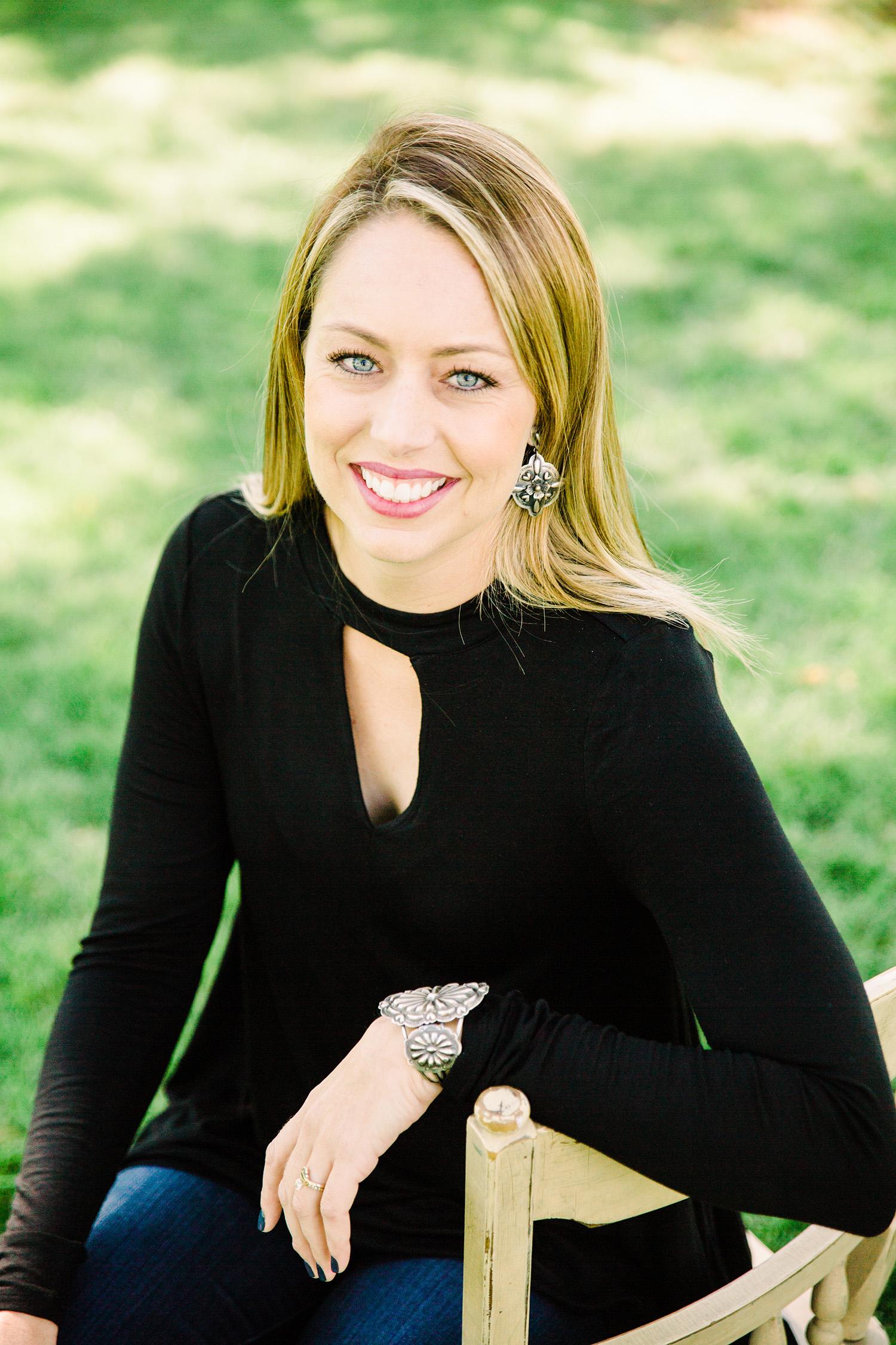 Brooke Helsel // meetyourbeef.com