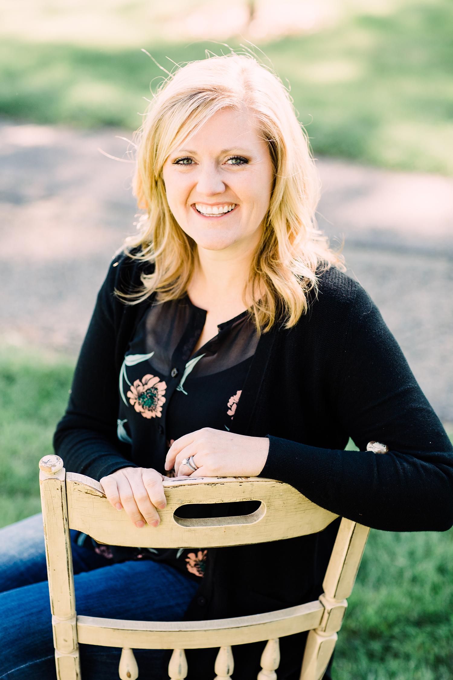 Liz Kelsay // farmwifecooks.com