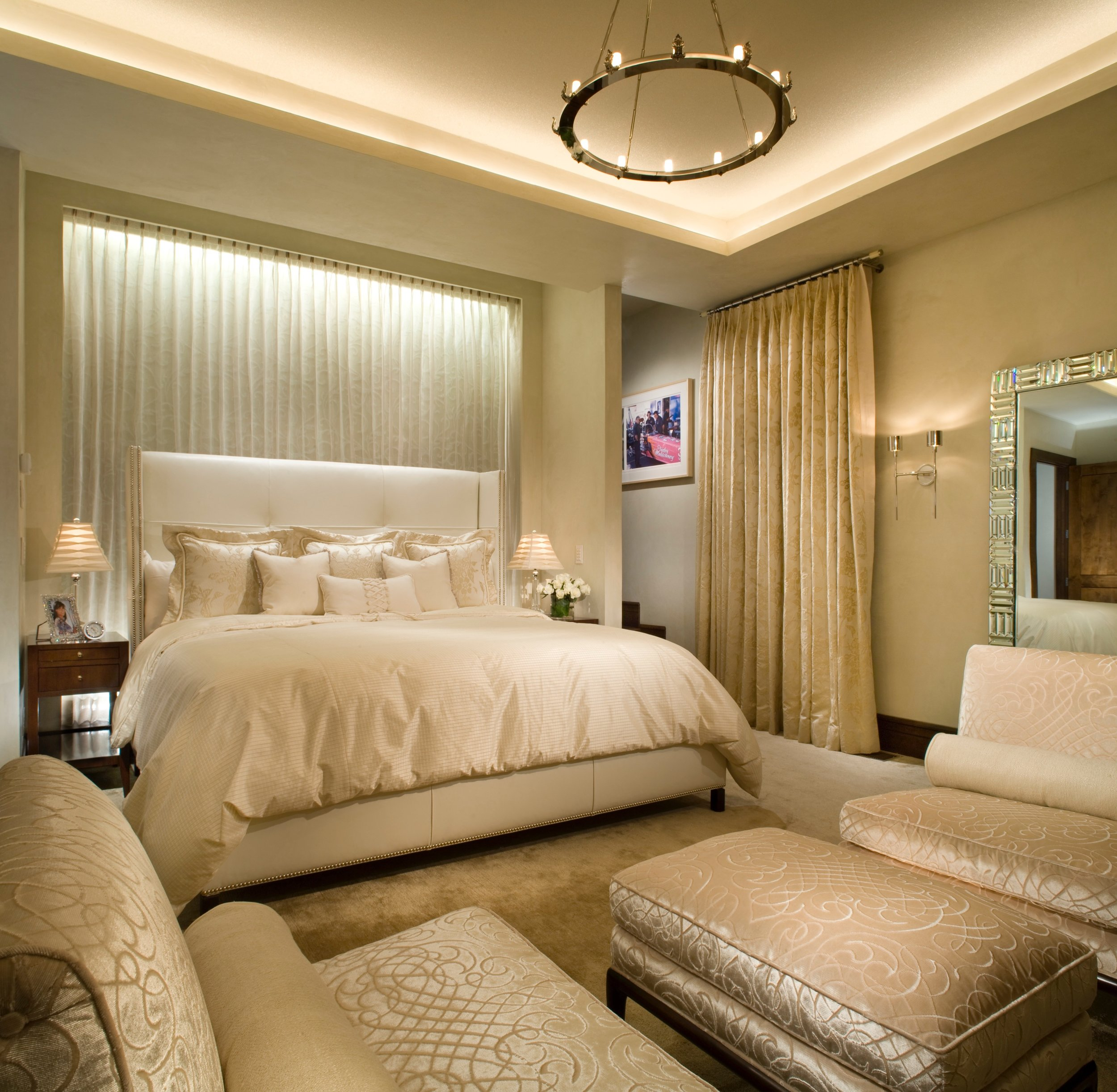 river house master bedroom after