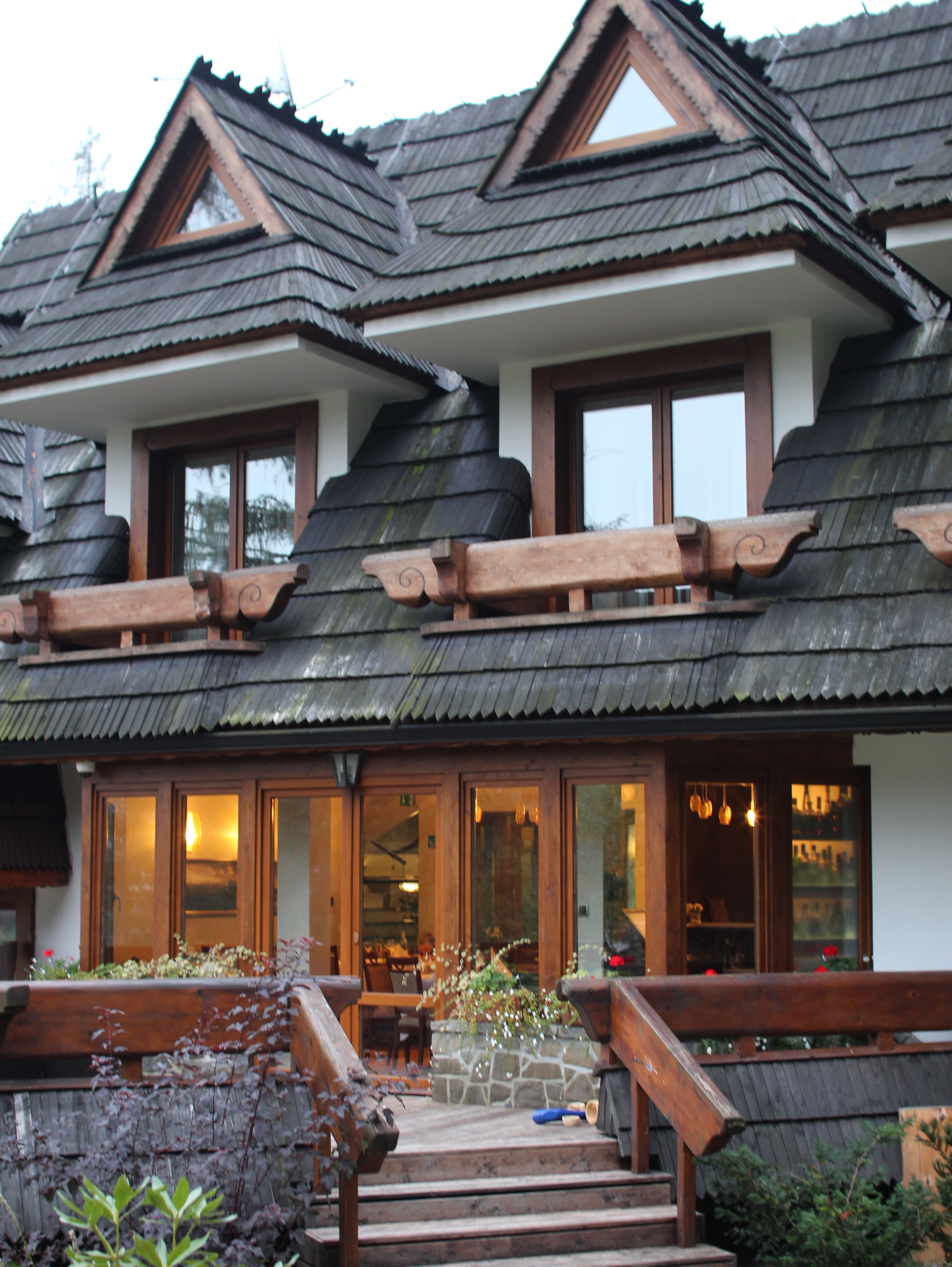 The Tatra Chalet - your mountain vacation home