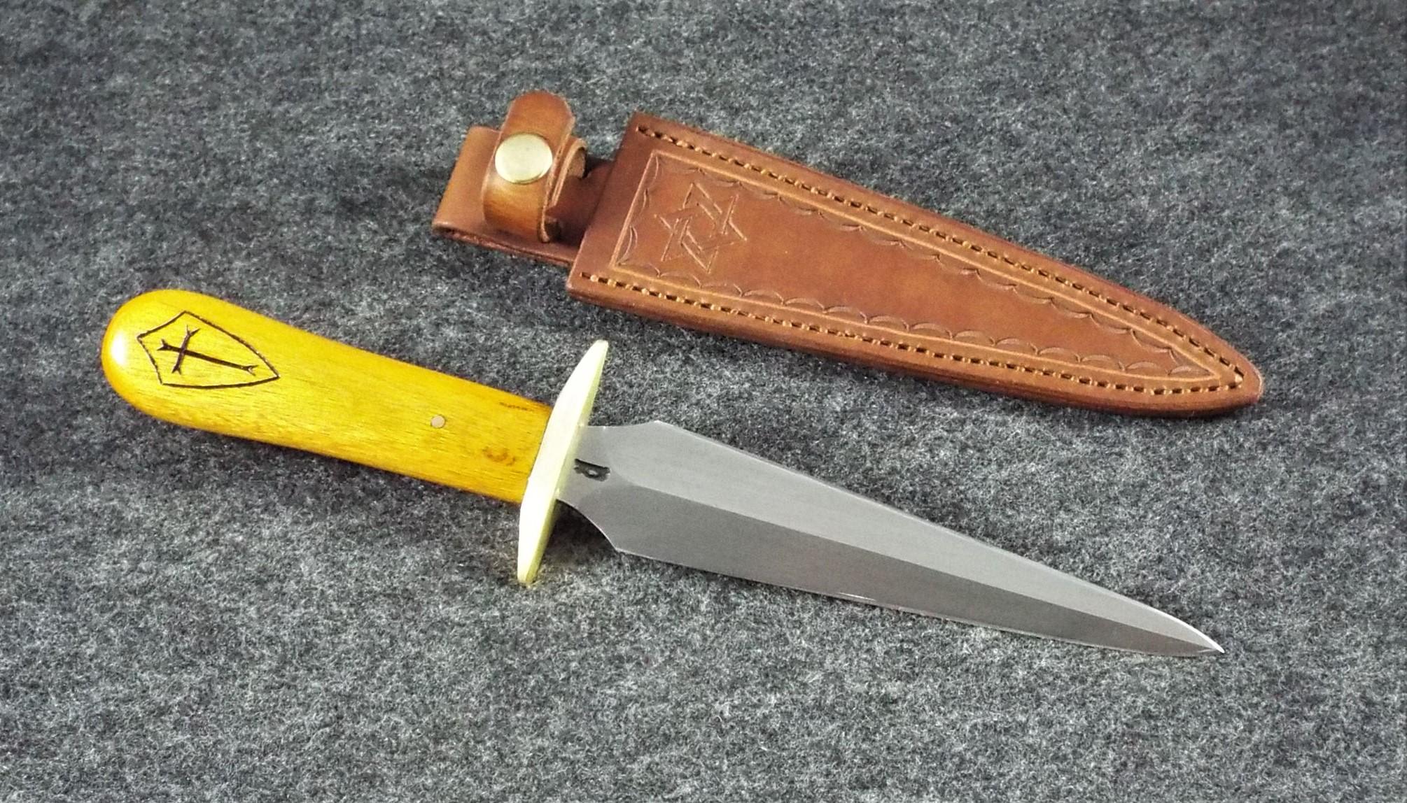 Osage Dagger