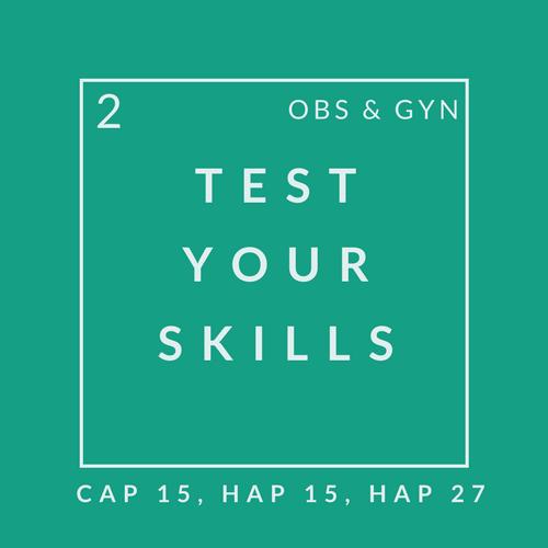 O&G Quiz 2