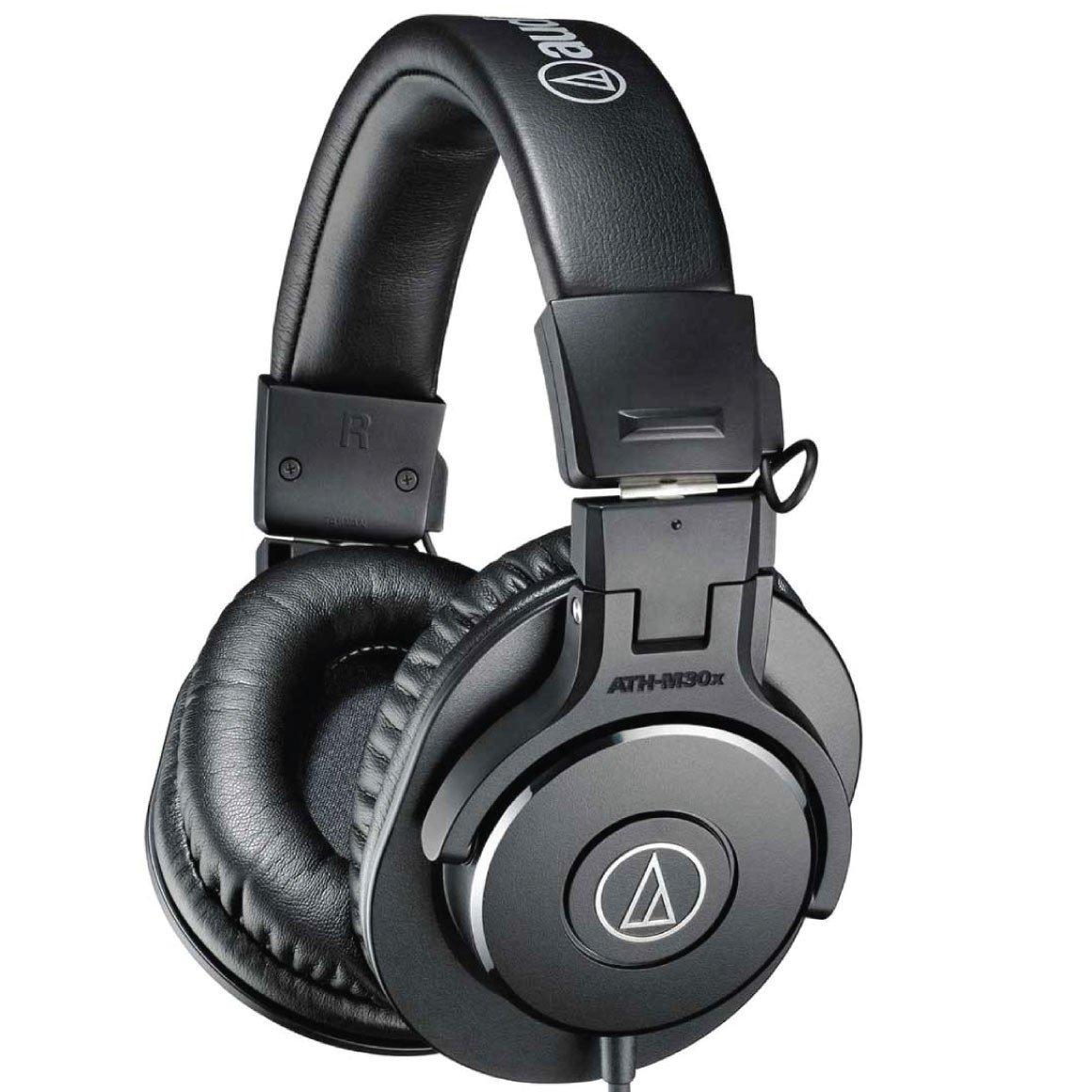 Audio-Technica ATH-MX30
